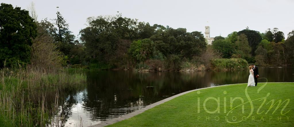 Beautiful in the Botanic Gardens