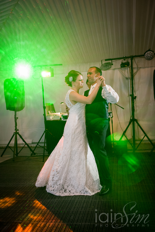 Renee and David's Riddells Creek Wedding at Palise Receptions