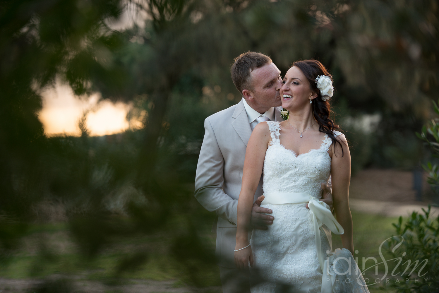 Rachael and Mark's Mordialloc Wedding